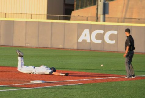 Baseball: Pitt makes mark in first ACC season