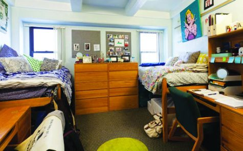 The A&E Staff reviews Pitt's freshman dorm offerings