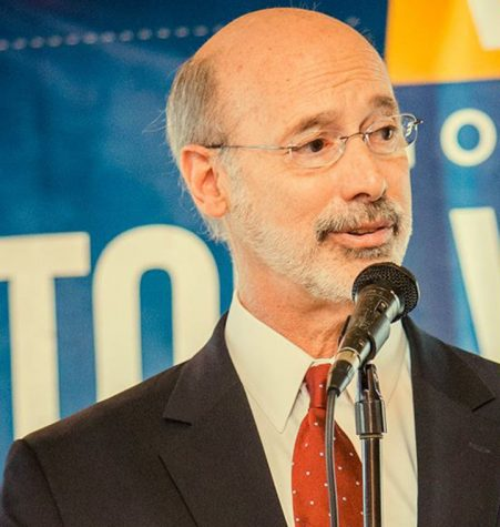 Tom Wolf wins democratic nomination