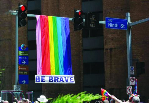 Pittsburgh celebrates LGBTQ community with PrideFest