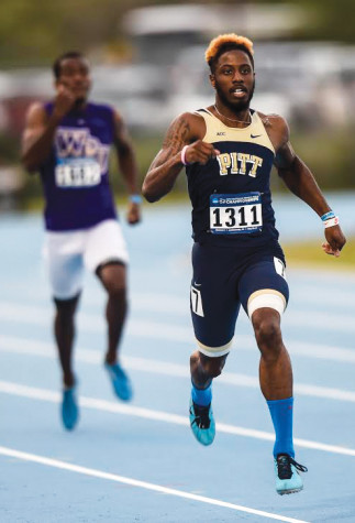 Track and Field: Best in the East, five Pitt athletes qualify for Nationals
