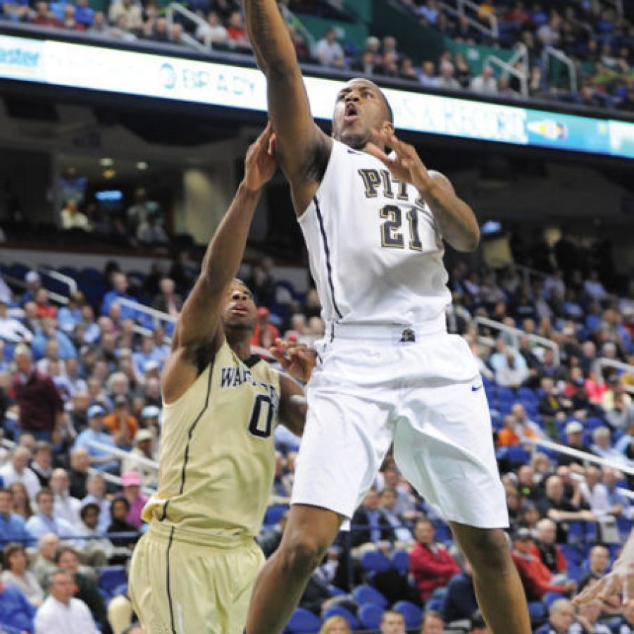 Men's Basketball: Lamar Patterson selected in second round of NBA Draft