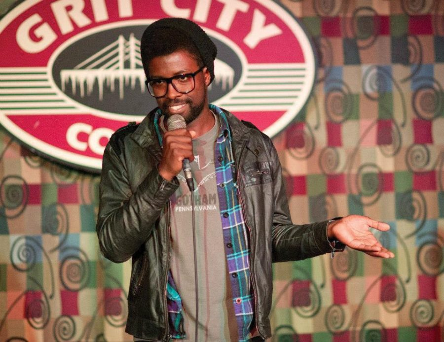 Welcome Back: Pittsburgh comedy scene offers diversity, expanding options