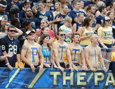 Alcohol sales among changes coming to Pitt's Heinz Field games