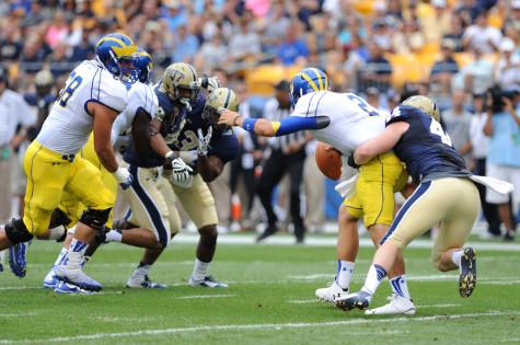 Pitt Football 2014 Season Opener