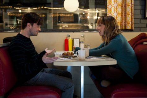'What If' an inherently flawed, but pleasant romantic comedy