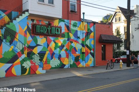 MLK Project honors August Wilson, strives to 'break the cycle'