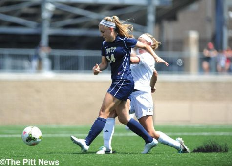 Women's Soccer: Turnover in overtime a gamechanger as Panthers lose to Dukes