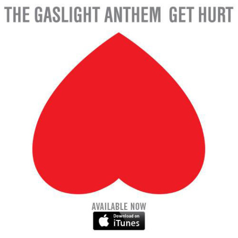 The Gaslight Anthem favors reliable consistency on 'Get Hurt'