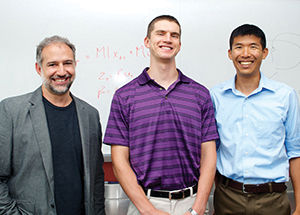 CMU and Pitt researchers