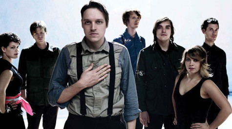 Time Capsule: Arcade Fire's masterpiece found medium between intimacy and stadium-ambitions