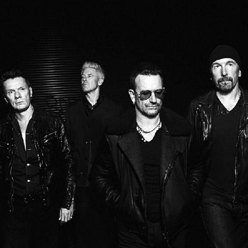 U2 gives themselves away, bores on Songs of Innocence
