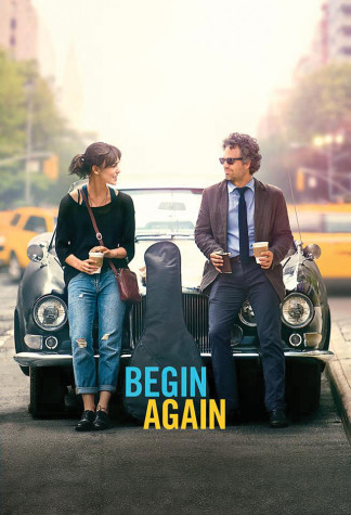 Charming 'Begin Again' doesn't limit itself to romantic expressions of love