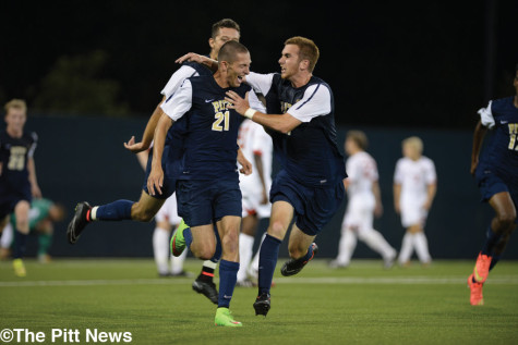 Shutout win over RMU evens Panthers' season record