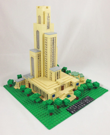 Building blocks of education