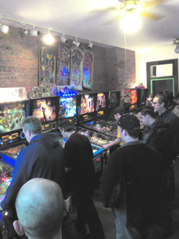 Pinball in Pittsburgh: a crucial fixture in the global community