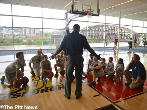 City of Pittsburgh, Pitt host NCAA with hopes of hosting women's Final Four