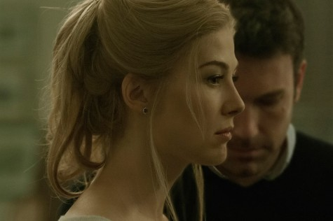Fincher's 'Gone Girl' an effective, tight-lipped thriller with bite