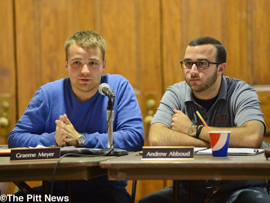 Student Government Board awaits student vote