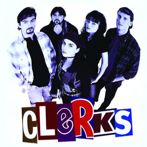 Twenty years later, 'Clerks' the definitive workplace comedy