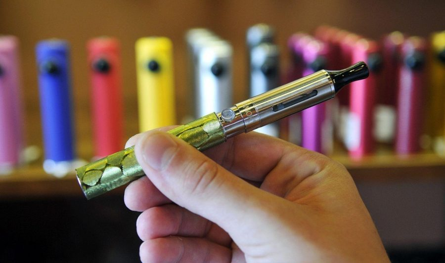 Pitt research center to study e-cigs on Twitter