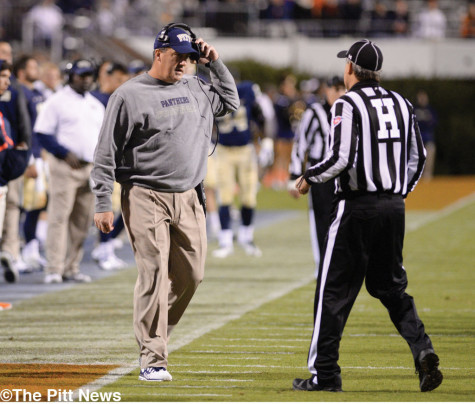 Notebook: Young Pitt team benefiting from experience