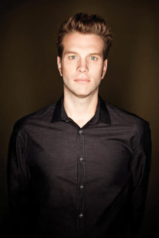 Pittsburgh Supervillain: Anthony Jeselnik talks evil persona, death and Twitter