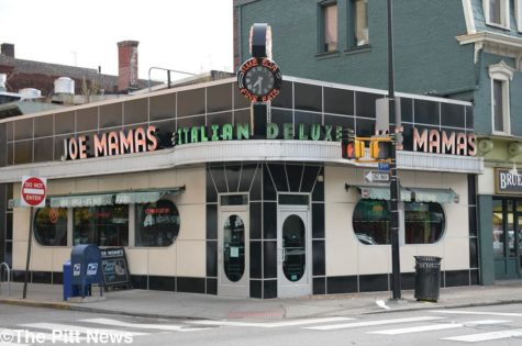 Joe Mama's to change owners, rebrand