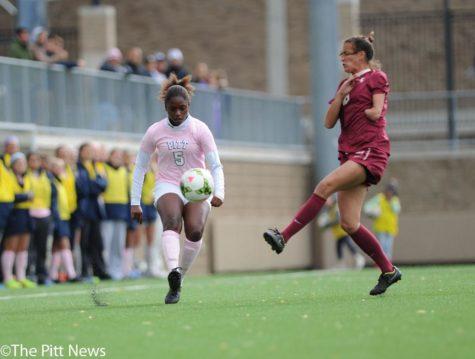 Gallery:  Pitt Women's Soccer vs. Florida State