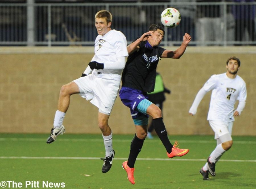 Overtime goal by Murray lifts Panthers over High Point