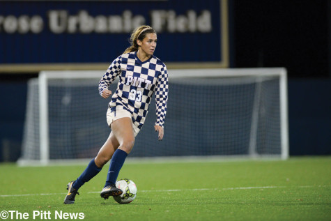 Women's soccer loses last home game to ranked Clemson