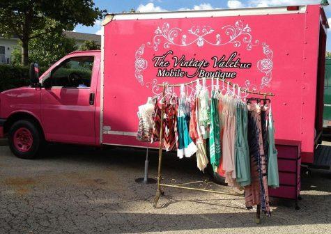 Clothes on wheels: Fashion trucks take Pittsburgh