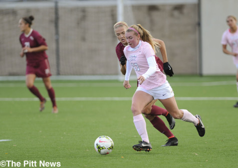 Women's soccer to end season against ranked Virginia