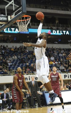 Pitt tips off hoops season against Niagara