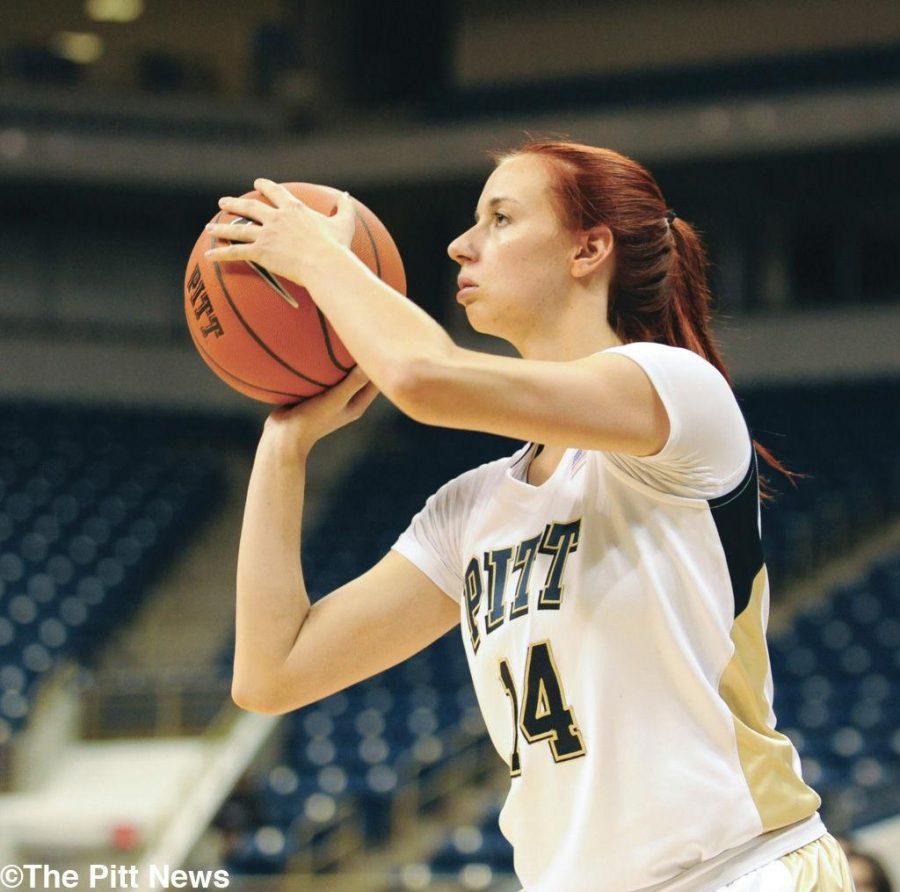 TPN+predicts+Pitt+women%27s+basketball