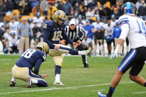 Defense and special teams struggles push Pitt to overtime loss