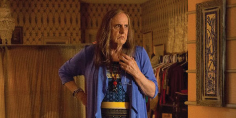 Amazon's 'Transparent' brings moral urgency to LGBT television