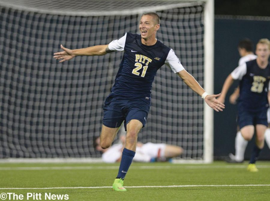 Pitt looks to build on disappointing year