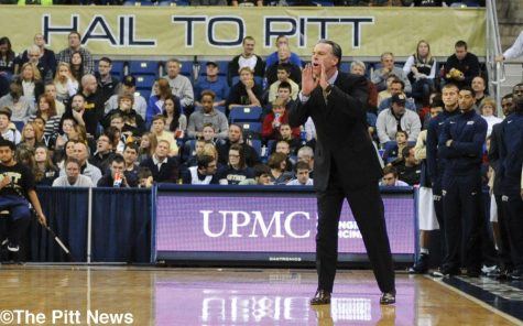 Pitt begins Maui Invitational with Chaminade