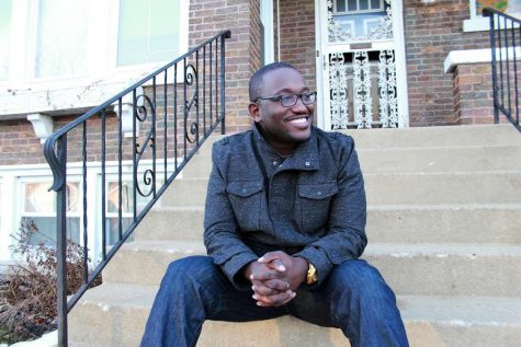 Hannibal Buress talks 'comedic jokes,' writing for television