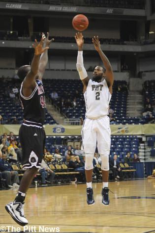 TPN predicts Pitt men's basketball