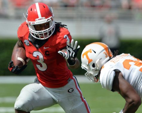 Hypocrisy apparent in recent Todd Gurley suspension