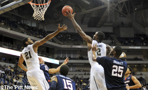 It's a trap (game)! Pitt ekes out close win over Samford