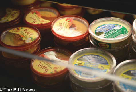 Sabra or Asmar? Quick Zone offers both