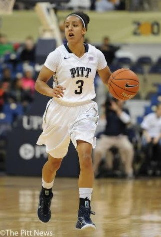 Second-half struggles down Pitt in season opener