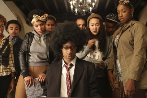 More Anderson than Perry: 'Dear White People' obliterates stereotypes in sharp satire