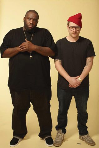 Run the Jewels ruin lives on nuanced, brutal sequel LP