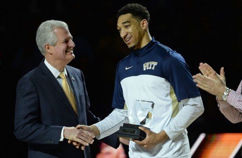 Steve Pederson steps down from Pitt athletic director position