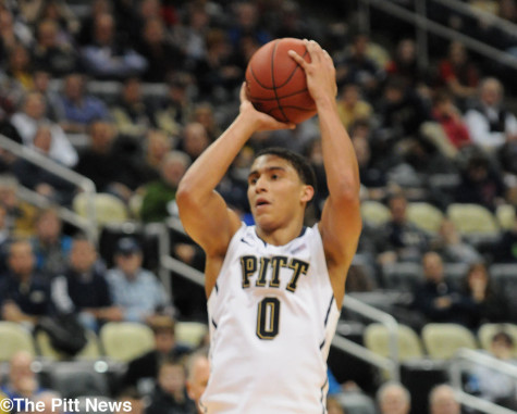 Robinson leads way, as Pitt wins another City Game