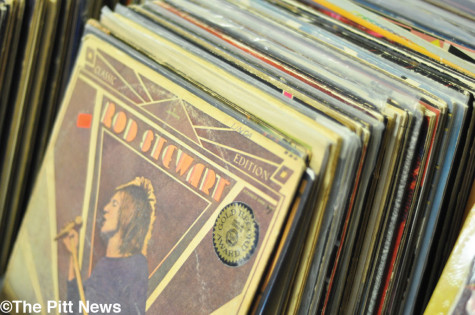 On the Record: Pittsburgh still loves vinyl